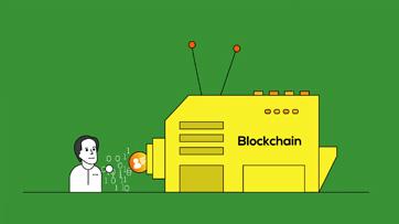 blockchain anystory