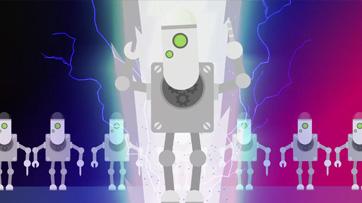 robotica anystory