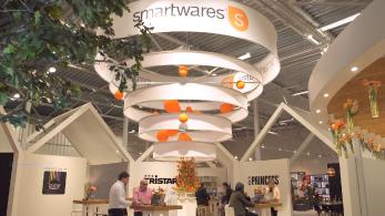 Smartwares Group - Bedrijfsfilm