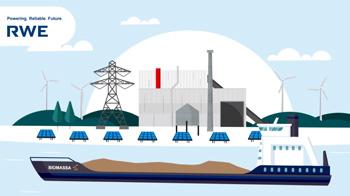 RWE duurzame bosbouw