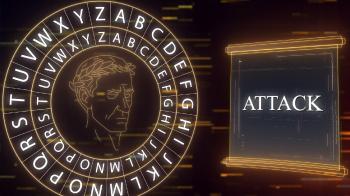 encryption animation